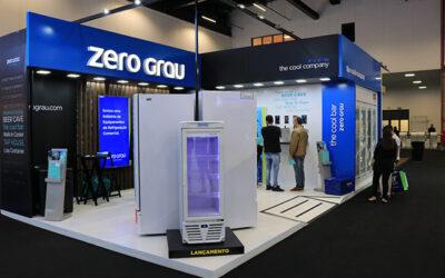 Zero Grau Participa da 14° Edição da ExpoPostos & Conveniências