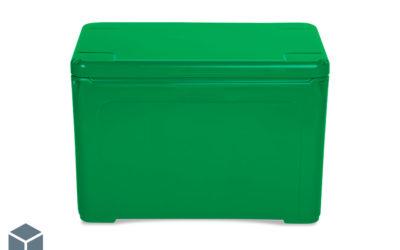 Caixa Térmica de Polietileno 190 Litros