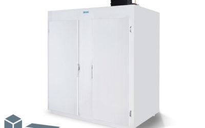 Conservador de Gelo LINHA PRO 2.900 Litros / 170 Barras