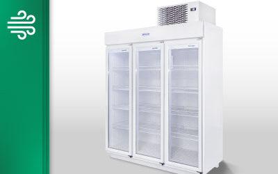 Expositor 3 Portas 1.590 Litros – Resfriados