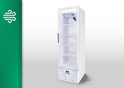 Expositor 1 Porta 417 Litros – Resfriados
