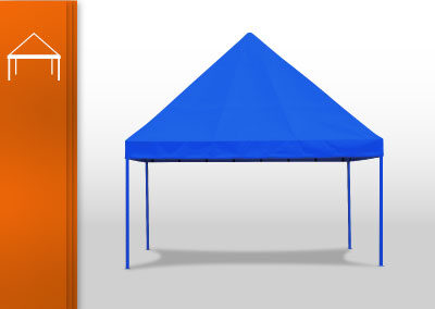 Tenda 5×5 metros