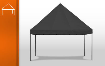 Tenda 6×6 metros