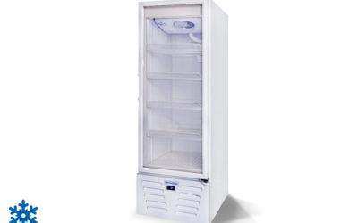 Expositor 1 Porta 550 Litros – Congelados