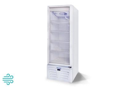 Expositor 1 Porta 550 Litros – Resfriados