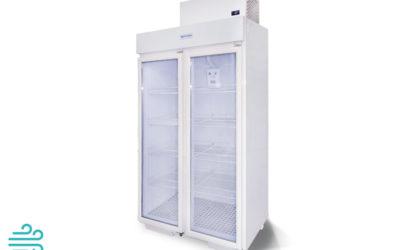 Expositor 2 Portas 1.020 Litros – Resfriados