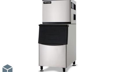 Máquina de Gelo em Cubos – EVOLUTION ZG 160C
