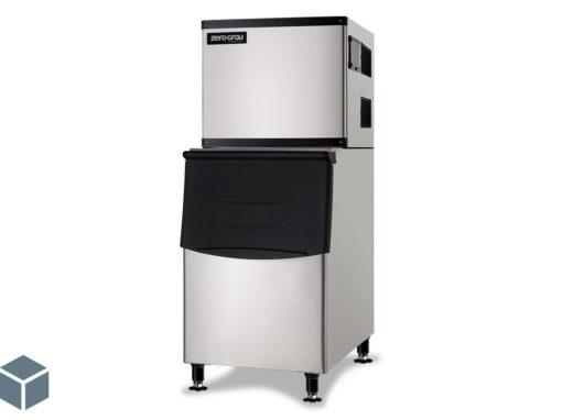 Máquina de Gelo LINHA EVOLUTION – ZG 160C