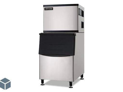 Máquina de Gelo LINHA EVOLUTION – ZG 315C