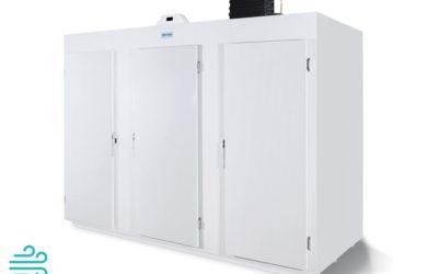 Minicâmara 80CX – Resfriados