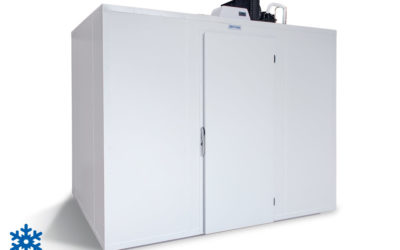 Minicâmara Modular 90CX – Congelados