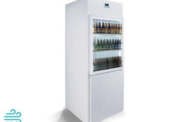 Refrigerador 950 Litros Visocooler