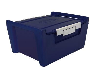 Hot Box Traybox 100 Litros