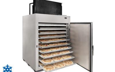 Ultracongelador 10 Bandejas