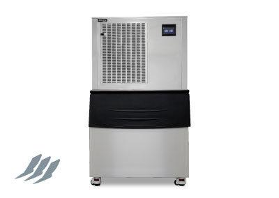 Máquina de Gelo em Escamas – EVOLUTION ZG 1200E