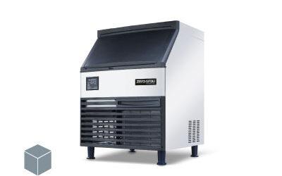 Máquina de Gelo em Cubos – EVOLUTION ZG 127C