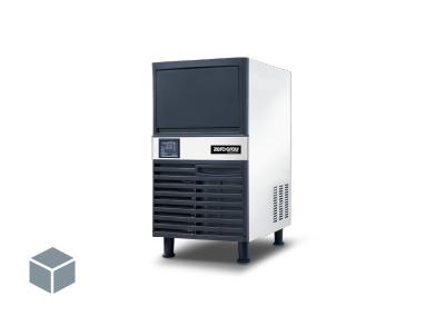 Máquina de Gelo em Cubos – EVOLUTION ZG 55C