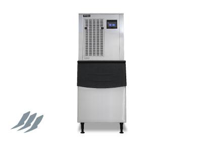 Máquina de Gelo LINHA EVOLUTION – ZG 600E