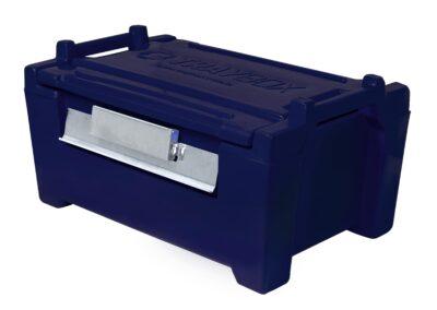 Hot Box Traybox 30 Litros