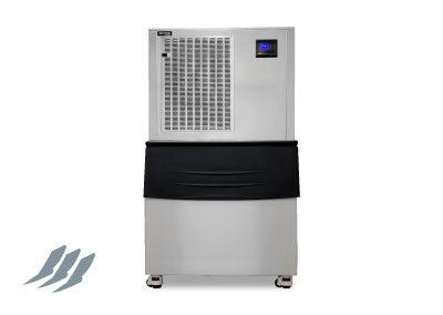 Máquina de Gelo em Escamas – EVOLUTION ZG 1500E