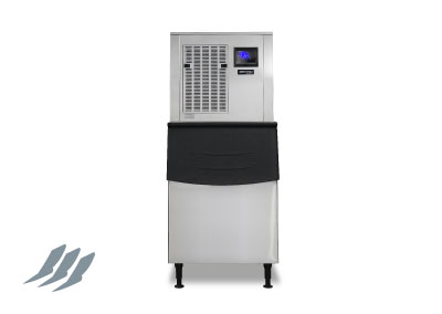 Máquina de Gelo LINHA EVOLUTION – ZG 300E
