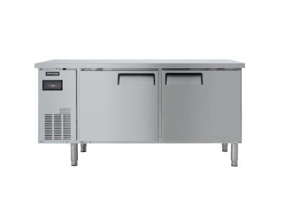 Balcão Refrigerador + Freezer Dynamic 445 Litros