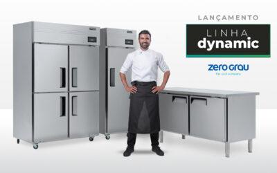 Conheça a Linha Dynamic da Zero Grau!