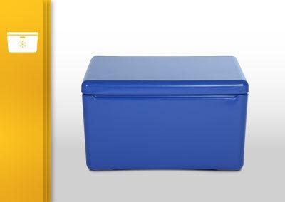 Caixa Térmica de Polietileno 50 Litros