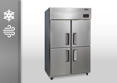 Refrigerador + Freezer Dynamic 1.030 Litros