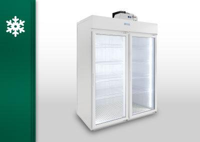 Expositor Modular para Congelados – 2 Portas