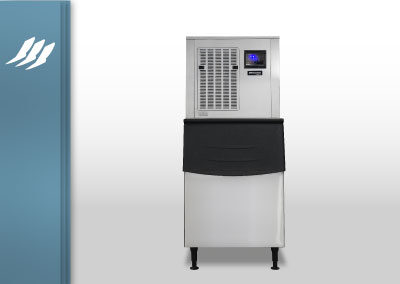 Máquina de Gelo em Escamas – EVOLUTION ZG 300E