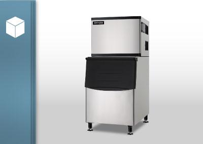 Máquina de Gelo em Cubos – EVOLUTION ZG 315C