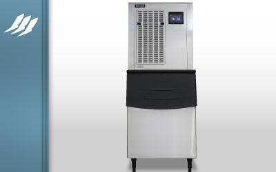 Máquina de Gelo em Escamas – EVOLUTION ZG 600E