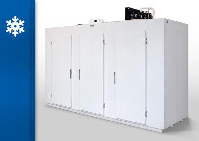 Minicâmara Modular 100CX – Congelados