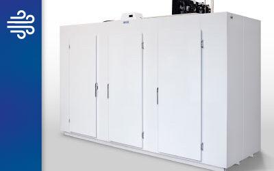 Minicâmara Modular 100CX – Resfriados