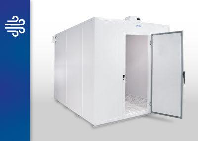 Minicâmara Modular 125CX – Resfriados