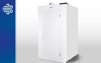 Minicâmara Injetada 30CX – Resfriados