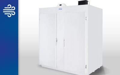 Minicâmara Modular 50CX – Resfriados