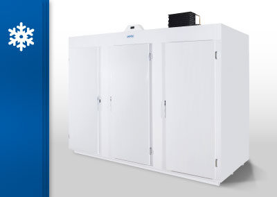 Minicâmara Modular 80CX – Congelados