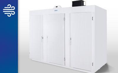 Minicâmara Modular 80CX – Resfriados