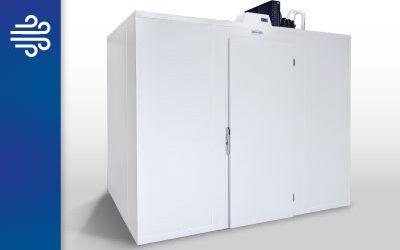 Minicâmara Modular 90CX – Resfriados