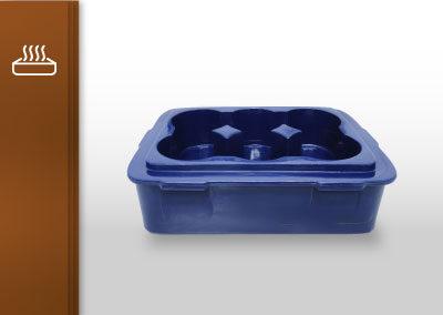 Caixa Térmica Hot Box MAXBOX