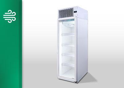Expositor Modular para Resfriados – 1 Porta