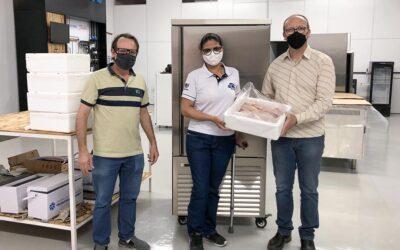 Unioeste e indústria Zero Grau fazem parceria inédita no estudo e desenvolvimento de alta tecnologia de refrigeração.