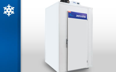 Minicâmara Modular 30CX – Congelados