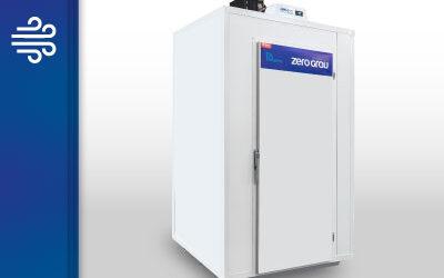 Minicâmara Modular 30CX – Resfriados
